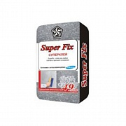 Клей Русеан Superfix 25 кг